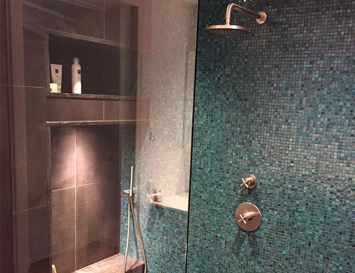Montage + Tegelwerk Badkamer